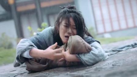 女乞丐被人打骂,将军突然路过,一看竟是自己死去多年的母亲!