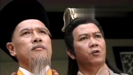 乔峰唯一一场大战三大高手,降龙十八掌配上大喇叭,输过吗