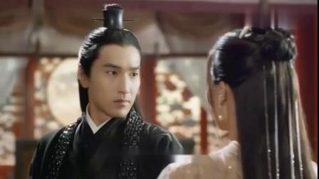 三生三世:素锦:我喜欢你,不料夜华:我一直将你看做我的姑姑
