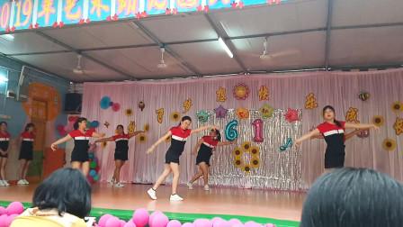 教师舞蹈《天使》幼儿舞蹈 儿童歌曲儿歌 少儿早操律动六一舞蹈 dj舞曲 儿童舞蹈世界