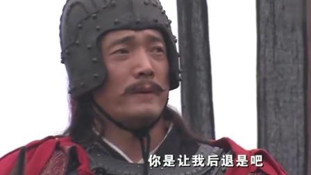 神话:项羽陷入困兽之斗,刘邦步步相逼,不留丝毫情面