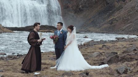 MRLOOK STUDIO 冰岛雷克雅未克旅行婚礼集锦
