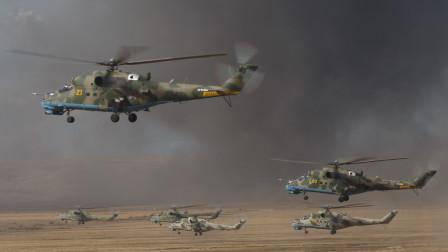 场面震撼!12万士兵人山人海 600架飞机铺天盖地 俄罗斯上演大戏