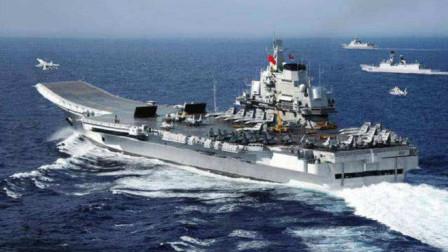 """东方海军的""""老师"""",不是俄罗斯,倾尽全力帮助我国打造蓝水海军"""
