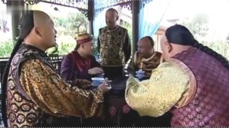 大清官:王爷来刘统勋家做客,不仅不给上饭,自己倒头睡午觉去了