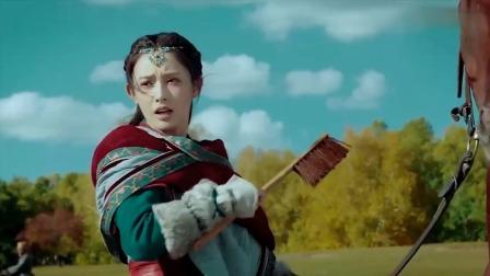 东宫:顾小五哄女孩真是另类,逗女孩开心,就故意找茬和她吵架!