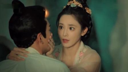 东宫:李承鄞和小枫这俩小学生,竟靠着斗嘴吵架,来增进感情!