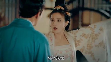 东宫:最喜欢看小枫和李承鄞拌嘴,李承鄞每每吵不赢,气的脸发绿