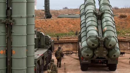 俄罗斯看中叙利亚一机场,或将建造基地,部署S-400盯紧美军
