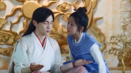 香蜜:旭凤这待遇也太好了,锦觅为他一次次做鲜花饼,羡慕了