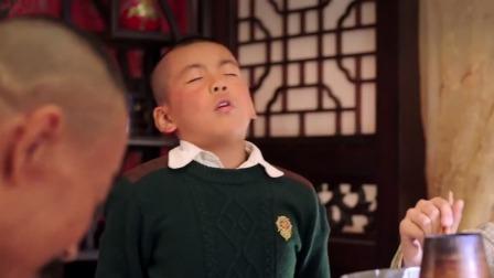 少帅:张学良小时候这么皮,模仿老师惟妙惟肖,张作霖见了笑出声