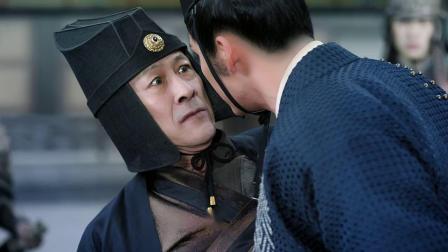 古装:将军为保护凌王被杀,凌王暴怒:玄甲军何在?官兵从天而降
