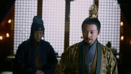 古装:众皇子受廷杖之刑,不料一边大屁股还一边斗气,场面太逗了
