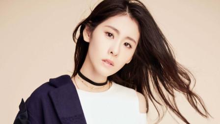 OST女王张碧晨的3首影视歌曲,每一首都堪称经典,百听不厌