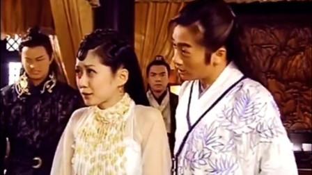小时候张娜拉饰演的刁蛮公主有多漂亮?