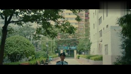 甘肃公安微电影《我与少年的你》