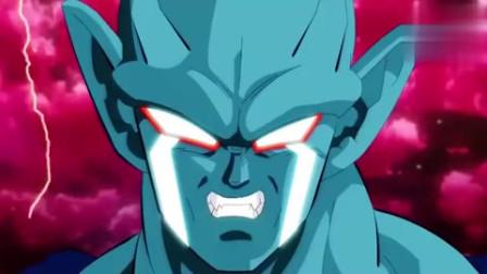 七龙珠:他根本就没有体力极限,这该怎么办啊!(1)