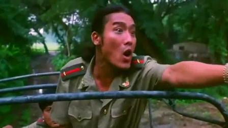 小谢苗帮助赌神逃跑,竟直接给徐锦江来了记千年杀!笑喷