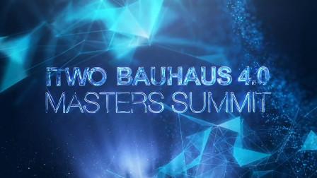 iTWO Bauhaus 4.0 Masters Summit 精彩回顾