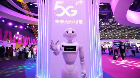 达闼科技云端智能机器人十大解决方案了解一下~