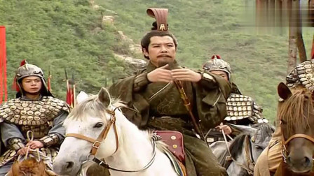 三国演义:庞统被误认为是刘备, 遭数箭穿身, 一代名士凤雏庞统, 命陨落凤坡