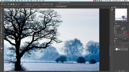 [PS教程]轻松学Photoshop(第16集)PS仿制图章工具、图案图章工具
