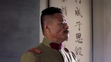 少帅:军人就应该保家卫国,这是张学良老师说的!