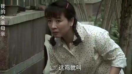 农村儿媳在城里养鸡养兔,邻居跑来埋怨,农村儿媳做法霸气了