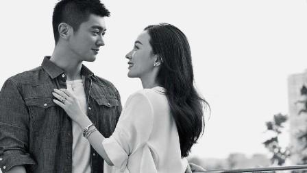 霍思燕甜蜜为杜江庆生夫妻搞笑对唱遭侃:戏精