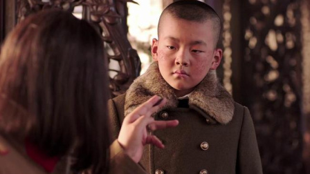 张学良满嘴的东北话,几个将军全乐了,尤其张作霖笑的最厉害!