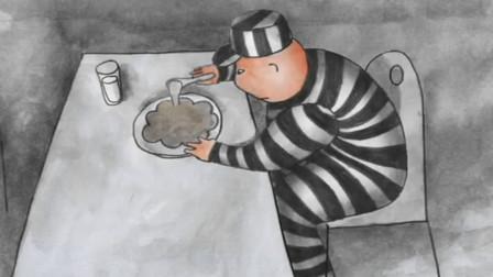 真实又可怕的讽刺短片《逃离》,我们都在牢笼里,你逃得掉么?