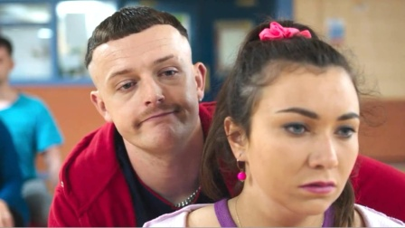 BBC最沙雕喜剧,爱尔兰土味情话不能停