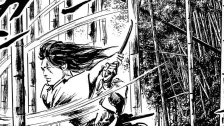 《剑豪生死斗:被虐的受太刀》豆瓣8.8高分的日本江户武士小说