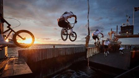 骑上小轮车,穿越丹麦体验别样北欧风情!