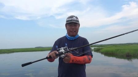 2019雷强 路亚黑鱼视频 第十四集 6公斤的黑鱼打桩了