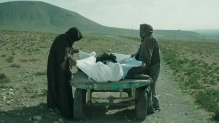 9.7分,堪比战狼2的土耳其战争电影