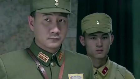 孤军英雄:明仁刚当上师长就要对新四军下手,副官一枪毙了他