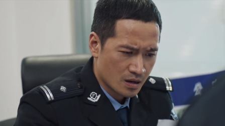 漫长的告别 11 预告 尹哲被围连舟仗义相救,两人联手查案