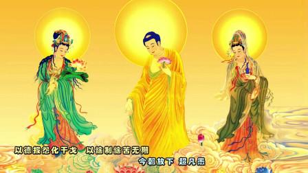 佛教音乐 放下