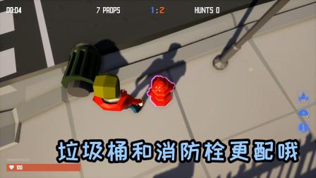 peekaboo:在叨茶面前,垃圾桶和消防栓更配哦,火爆猴:我看你就是个垃圾