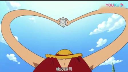 海贼王:躲避球比赛,香吉索隆出手一人解决9个,路飞创下新纪录!