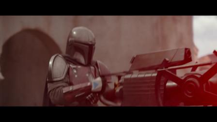 星球大战:曼达洛人第一集04