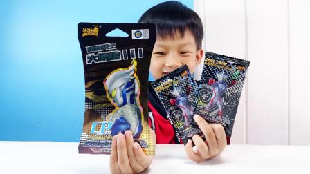 一包CP卡和两包荣耀卡,你更喜欢哪一个呢?