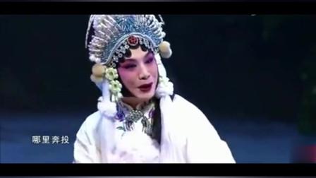 连德志表演的豫剧《白蛇传》别有一番滋味 不愧是专业男旦