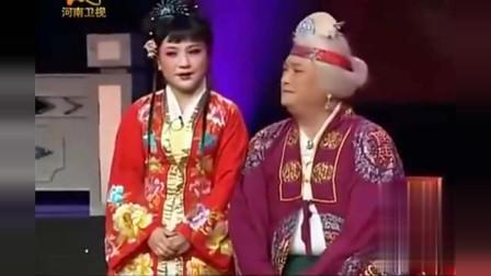 明星阵容小香玉、秦梦瑶等表演戏曲小品《拷红》