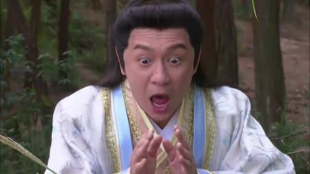 少林寺传奇藏经阁:倭寇收到密信皇上出巡,计划半路截杀皇上等人