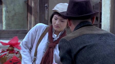 徒弟回到家中发现师傅离去,用剩下的钱救助灾民