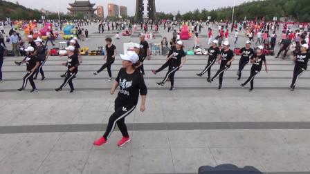 广场舞 DJ社会摇:华丽的转身(史姐)