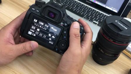 影像玩家·3分钟学透相机的速控屏