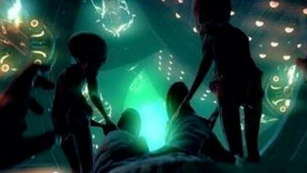 1973年美国帕斯卡古拉发现了外星人?